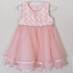 Rare Editions Size 2T dress